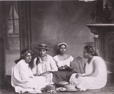 History of the Assembly of French Polynesia - Georges Spitz, photographer -