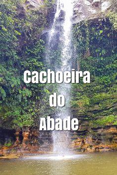 A cachoeira do Abade é uma opção de viagem para quem está visitando Brasília. Fica em Pirenópolis - Goiás, com uma boa estrututa, trilhas, poços e cachoeira.http://viajantemovel.com.br/pt/cachoeira-do-abade-pirenopolis/