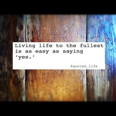 Lifestyle Design / Love this site! Inspiration, quotes, stories, videos for everyone on how to live life to the fullest at life-in-quotes.com - download the free guide.