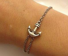 anchor pulseira âncora