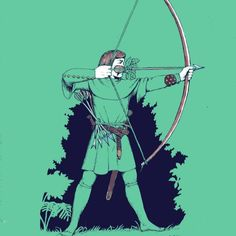 I am The Hunter! What Is Your Medieval Profession?