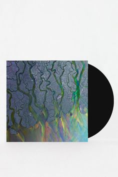 An Awesome Wave LP + MP3 by Alt-J - $24.98 #UrbanOutfitters #SmallSpace