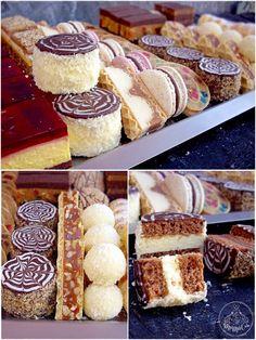 Baking Recipes, Cake Recipes, Dessert Recipes, Desserts, Torta Recipe, Condensed Milk Cake, Kolaci I Torte, Croatian Recipes, Monkey Bread