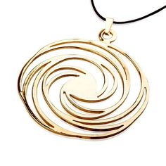 Golden Spiral Gold Golden mean and Fibonacci spiral. Harmony and Tranquility