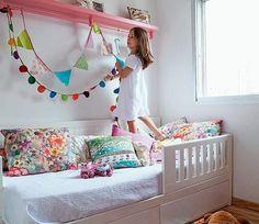 80 mejores imágenes de Decoracion cuarto niñas | Child room, Little ...
