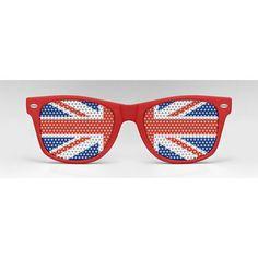 United Kingdom Glasses