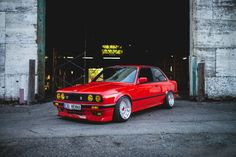 BMW E30 powered by E36 M3 engine with a supercharger, found a car just like this for cheap it's a fixer upper but it's worth it to have my dream car #thinkinboutit