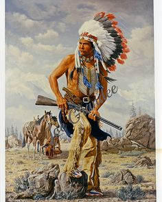 Low Dog, Famous Indian Sioux War Chief by Joe Grandee kp Native American Quotes, Native American Artists, American Indian Art, Native American History, American Indians, American Symbols, American Women, Sioux, Native Indian