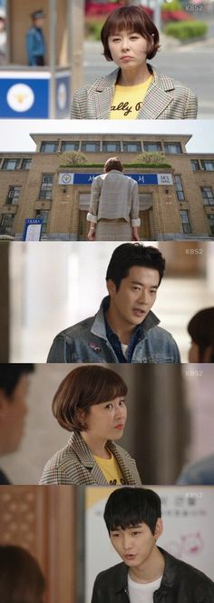[Spoiler] Added episode 10 captures for the #kdrama 'Mystery Queen'