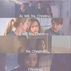Find images and videos about divergent, will and insurgent on We Heart It - the app to get lost in what you love. Divergent Memes, Divergent Hunger Games, Divergent Fandom, Divergent Trilogy, Divergent Insurgent Allegiant, Insurgent Quotes, Tris Prior, Book Tv, Allegiant