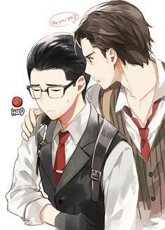 The Evil Within  Joseph Oda & Sebastian Castellanos  Joseb