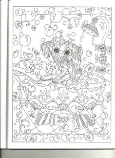 Coloring Book Pages Sheets Easy Christmas Crafts Sharpie Lps Yorkshire Zentangles Stencils Animales