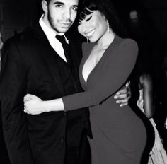 They just look so good together!!
