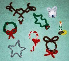 Christmas Crafts Peace For Older Kids