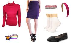 Mabel Pines Costume from Gravity Falls