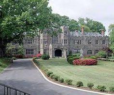 Maryvale Castle - Broodlandville, MD