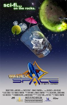 Waste of Space 2010