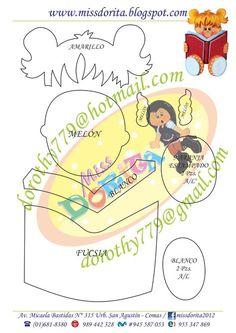 Goma eva liv b vegan mug cake - Vegan Cake Foam Crafts, Preschool Crafts, Paper Crafts, Felt Animal Patterns, Stuffed Animal Patterns, Class Decoration, School Decorations, Paper Piecing Patterns, Embroidery Patterns