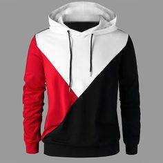 Stylish Hoodies, Cool Hoodies, Men's Hoodies, Mens Sweatshirts, Cheap Hoodies, Casual Shirts, Casual Outfits, Tomboy Outfits, Emo Outfits
