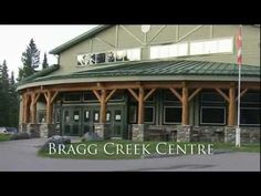 Bragg Creek is a popular destination for Calgarians looking for a break from the city and as a gateway to nature and the recreational activities available in. Bragg Creek, Recreational Activities, Canada, City, Outdoor Decor, City Drawing, Cities
