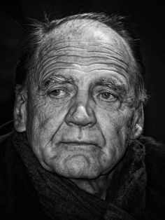 Bruno Ganz. MY ABSOLUTE NUMBER ONE!