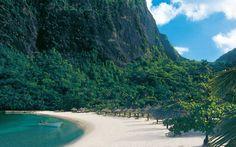 Forbidden Bay, St Lucia