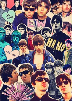 The Gallagher brothers Music X, Music Bands, Good Music, Liam Gallagher Oasis, Noel Gallagher, Oasis Brothers, Oasis Band, Liam And Noel, Alternative Rock Bands