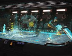 """Check out new work on my @Behance portfolio: """"Scifi   UI Motion Design"""" http://be.net/gallery/54179355/Scifi-UI-Motion-Design"""