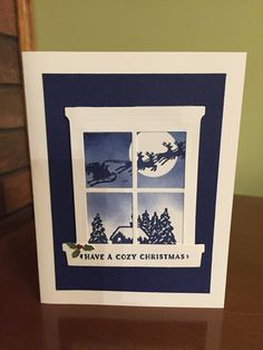 This card was made by Crystal Ringwald.