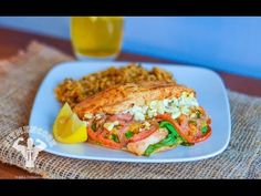 Fit Meals: 7 Muscle-Making Recipes