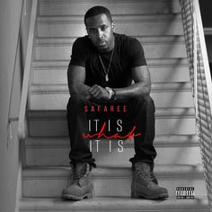"""Safaree (@IamSafaree) 