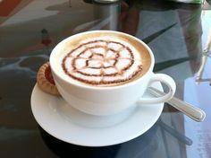Foodtography: Coffee at Ocotlán de Morelos in Oaxaca, Mexico
