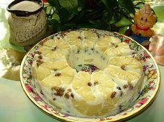 """Шустрый повар.: Творожный десерт """" Старая Рига """"."""