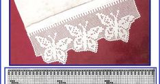 By: Norminha Crochet Dog Clothes, Crochet Hearts, Patterns, Needlepoint, Dressmaking, Doilies