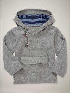 Nautical Jacket for Toddler Boys, $25.99