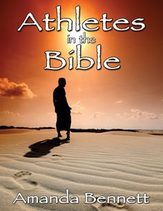 Athletes in the Bible - new Bible study for 'Tweens & Teens! Interactive and ready for immediate use!