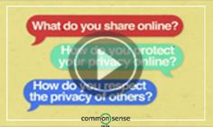 Be a Good Digital Citizen: Tips for Teens and Parents. This is a great resource to get parents involved in teaching children to be good digital citizens.