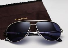 "Tom Ford ""The Marko"" Sunglasses made for Daniel Craig in the Bond movie Skyfall"