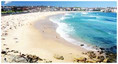 How to Get to Sydney'sBeaches