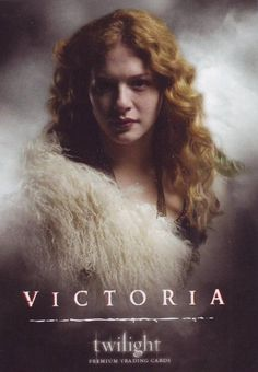 Victoria <3 loved her in this part the best. Will always be the true Victoria!