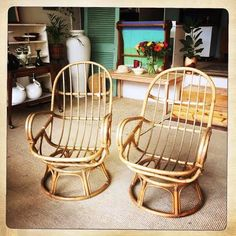 ANOUK offers an eclectic mix of vintage/retro furniture & décor.  Visit us: Instagram: @AnoukFurniture  Facebook: AnoukFurnitureDecor   January 2016, Cape Town, SA. Retro Furniture, Furniture Decor, January 2016, Rocking Chair, Cape Town, Hanging Chair, Retro Vintage, Photo And Video, Boho