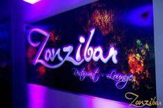 Restaurant Bar Lounge Zanzibar