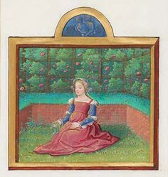 The Morgan Library & Museum - Current Exhibitions - Miracles in Miniature: The Art of the Master of Claude de France