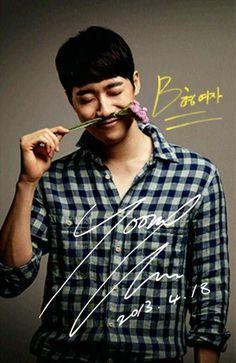 Yoonhan Yoon Han, Button Down Shirt, Korean, Men Casual, Mens Tops, Shirts, Fashion, Moda, Dress Shirt