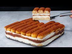 Nutella, Waffles, Cooking, Breakfast, Cake, Ethnic Recipes, Food, Youtube, Cake Recipes