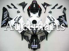 Fit for Honda CBR1000RR 2006 2007 CBR1000 RR ABS Plastic motorcycle Fairing Kit Bodywork CBR 1000RR 06 07 CBR 1000 RR EMS48 #Affiliate