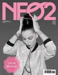 Portada No. 119 Neo2 Magazine