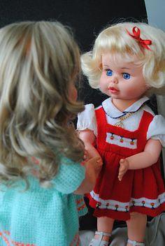 boneca bate palminha 1979