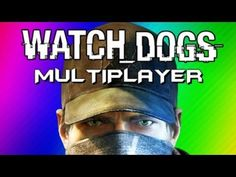 Watch Dogs Multiplayer - Funny Moments, Creepy Lighthouse Body, Car Chas...