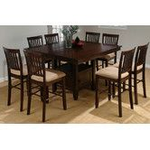 Found it at Wayfair - Midtown Counter Height Dining Table